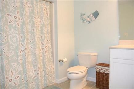 New Seabury New Seabury vacation rental - Full bathroom off media room