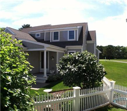New Seabury New Seabury vacation rental - Lovely golf course setting