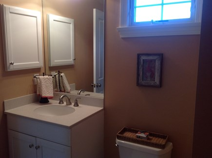 New Seabury New Seabury vacation rental - Upstairs bathroom
