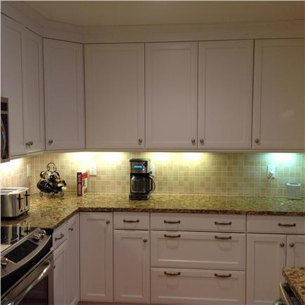 New Seabury New Seabury vacation rental - Granite countertops