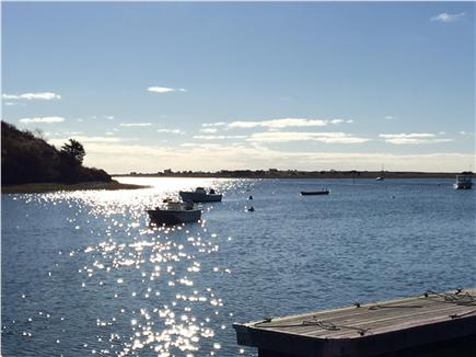 Chatham Cape Cod vacation rental - Oyster River Boat Landing