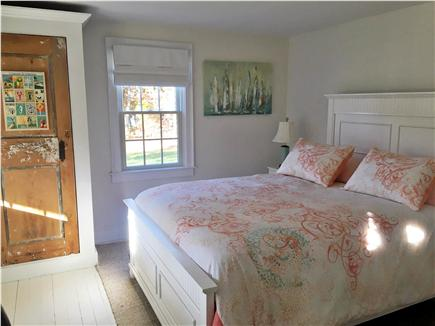 Chatham Cape Cod vacation rental - First Floor Bedroom #1