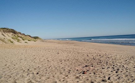 Wellfleet Cape Cod vacation rental - Famous National Seashore Beaches 1.5 miles away.