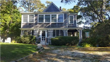 Megansett, North Falmouth Cape Cod vacation rental - Beautiful 5 bedroom home accommodates as many as 15