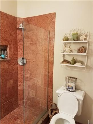 Yarmouth Port Cape Cod vacation rental - Master En Suite Bathroom