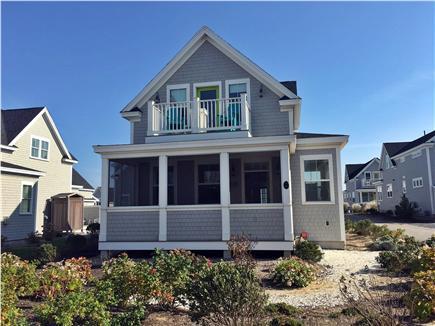 Dennisport Cape Cod vacation rental - Beachside Cottage
