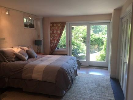 Truro Cape Cod vacation rental - Queen bedroom