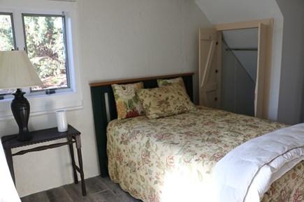 Truro Cape Cod vacation rental - Full bedroom