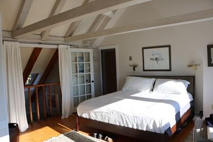 Truro Cape Cod vacation rental - Master King bedroom