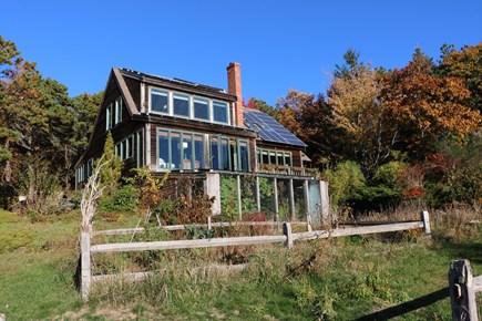 Truro Cape Cod vacation rental - Solar powered luxury