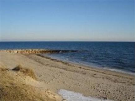 Dennis Port Cape Cod vacation rental - Haigis Beach is just a 1/2 mile away