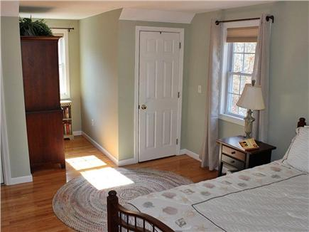 Hyannis Cape Cod vacation rental - Spacious master bedroom
