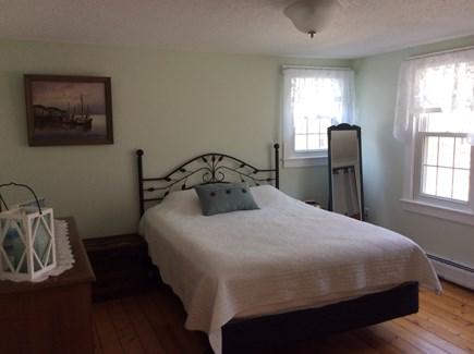 Wellfleet Cape Cod vacation rental - Queen bedroom on second level