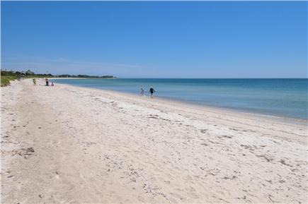 West Hyannis Port Cape Cod vacation rental - Private beach
