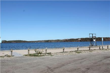 Harwich Cape Cod vacation rental - Long Pond