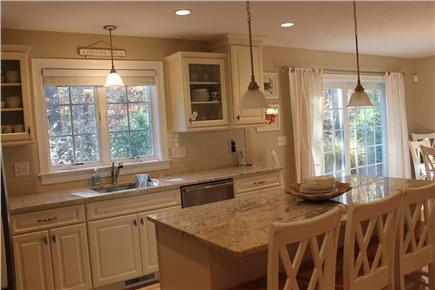 Harwich Cape Cod vacation rental - Great Gathering Space