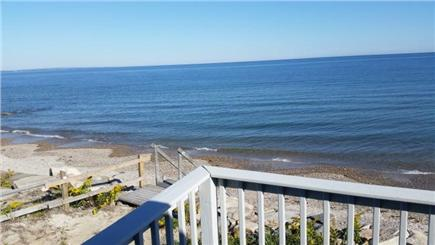 East Sandwich Cape Cod vacation rental - View