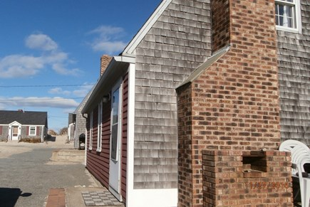Sandwich Cape Cod vacation rental - Walk 70 feet or so from door to beach