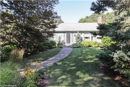 Chatham Cape Cod vacation rental - Beautiful landscaping