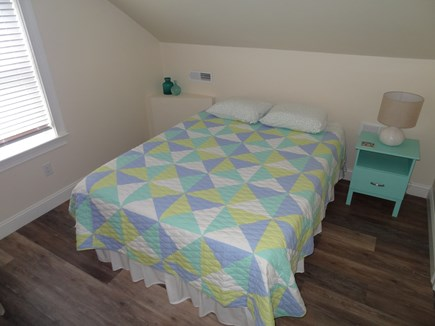 Mashpee, Popponesset Cape Cod vacation rental - Upstair's Master with Queen bed