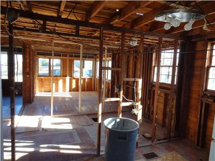 Mashpee, Popponesset Cape Cod vacation rental - Under Construction 11/30/16