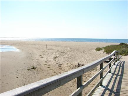 Chatham Cape Cod vacation rental - Beautiful Ridgevale Beach is just a short distance away.