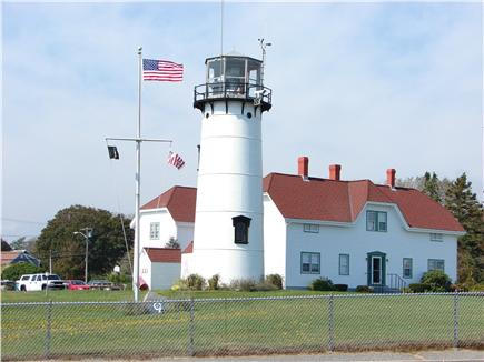 Chatham Cape Cod vacation rental - Chatham Lighthouse