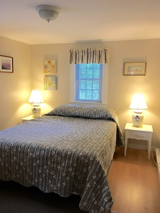 Chatham Cape Cod vacation rental - Bedroom with queen sized bed.