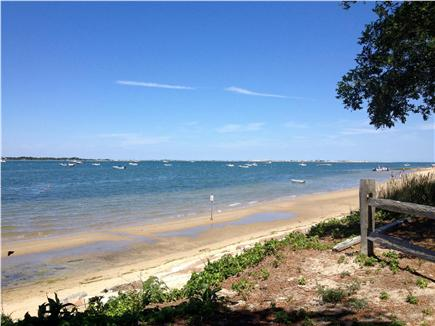Barnstable Cape Cod vacation rental - Millway Beach