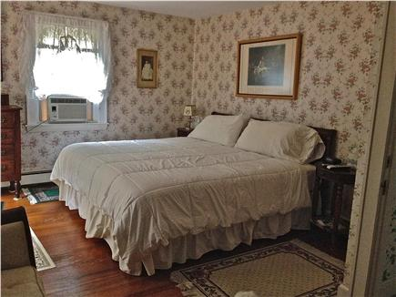 Barnstable Cape Cod vacation rental - Master Bedroom / King Bed