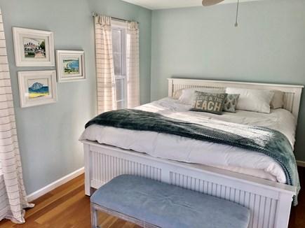 Mashpee, Popponesset Cape Cod vacation rental - Master bedroom