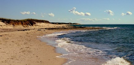 Wellfleet Cape Cod vacation rental - Duck Harbor Bay Beach - 1.2 mile walk through woods