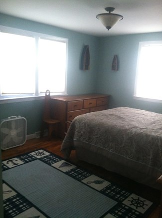 Yarmouth Cape Cod vacation rental - Bedroom 3