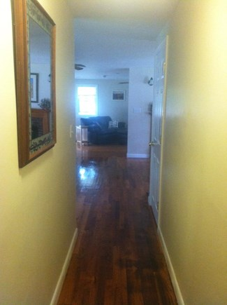Yarmouth Cape Cod vacation rental - Hall
