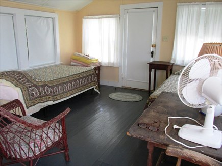 Chatham Cape Cod vacation rental - Twin Bedroom