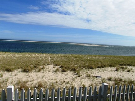 Chatham Cape Cod vacation rental - View