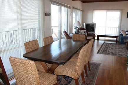 East Harwich Cape Cod vacation rental - Open Floor Plan