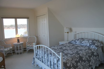 East Harwich Cape Cod vacation rental - Upstairs bedroom