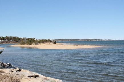 East Harwich Cape Cod vacation rental - Beach