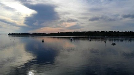 East Harwich Cape Cod vacation rental - View