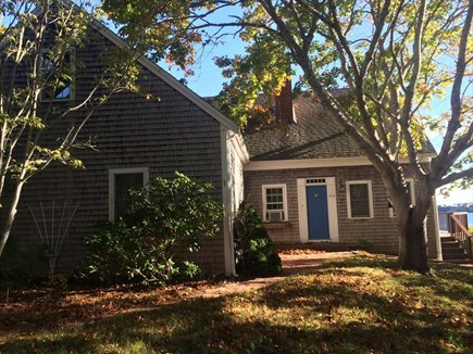 East Harwich Cape Cod vacation rental - Front