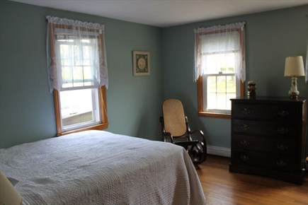 Harwichport Cape Cod vacation rental - Bedroom 1