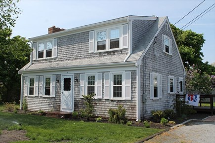 Harwichport Cape Cod vacation rental - Outside