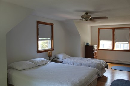 Harwichport Cape Cod vacation rental - Bedroom 2