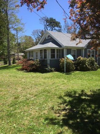 Brewster Cape Cod vacation rental - Charming, renovated 2 bedroom home near Breakwater Beach