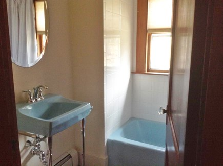 Brewster Cape Cod vacation rental - Bathroom