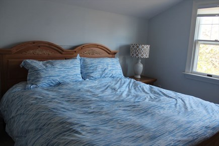 Harwichport Cape Cod vacation rental - Bedroom