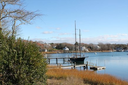 Harwichport Cape Cod vacation rental - Wychemere Harbor