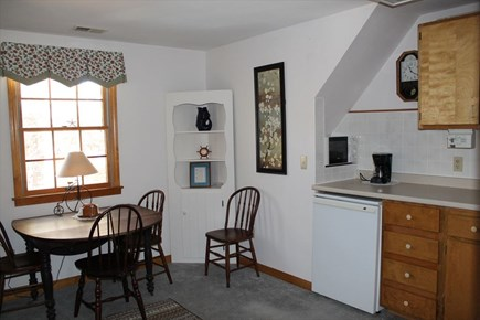 Harwich Cape Cod vacation rental - Apartment Kitchen
