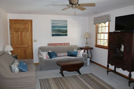 Harwich Cape Cod vacation rental - Apartment Living Area